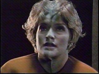 Star Trek: U.S.S. Kyushu - Sec...